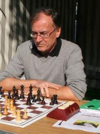 Gérard MARTIN-KELLIE