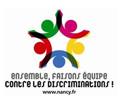Contre la discrimination